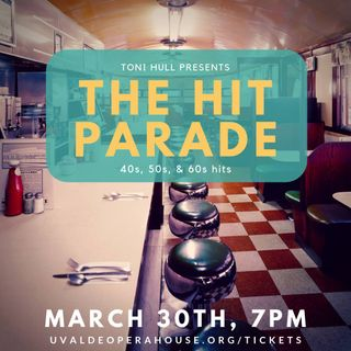 Opera House / The Hit Parade