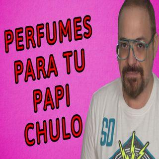 Top perfumes para el Día del Padre