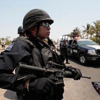 Provocan tragedia 200 hombres del Cártel de Sinaloa