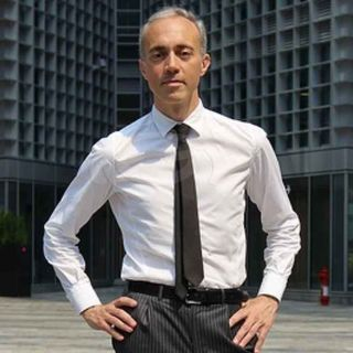 Alberto Micalizzi, Nuovo programma di governo, debito e banca d'Italia