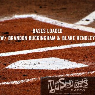 Bases Loaded - Unwritten Rules 08.18.20