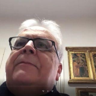 Don Giorgio Lise - Rettore del Seminario Gregoriano di Belluno
