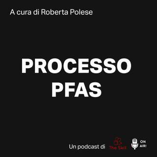 Processo PFAS