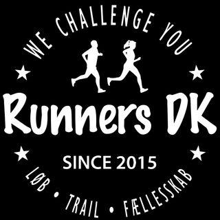 Historien om Danmarks største løbefællesskab, Runners DK. Mød stifteren Mark Laursen.