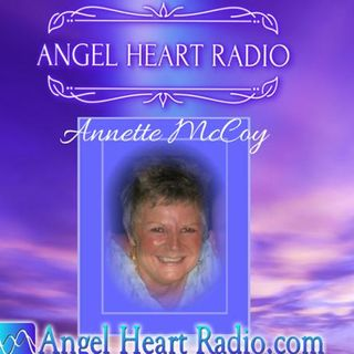 Up Up And Away: Manifestation & Intuition - Annette McCoy & Special Guests