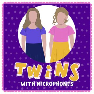 Episode 7: The Girls Grab the Headphones