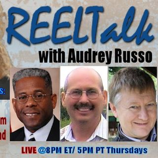 REELTalk: LTC Allen West, author Dr. Andrew Bostom and Dr. Peter Hammond direct from South Africa