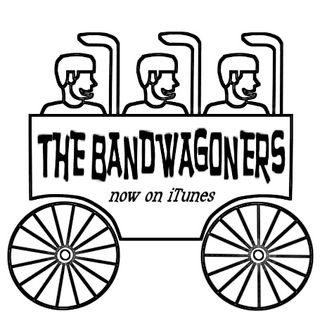 The Bandwagoners - Episode 8