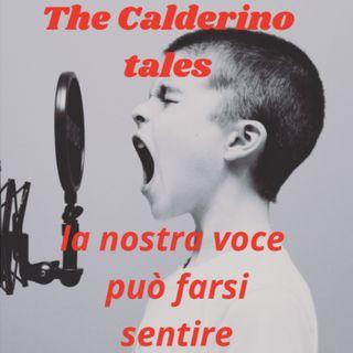 The Calderino tales
