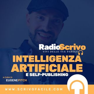Intelligenza Artificiale e Self-Publishing