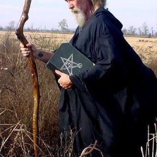 San Cipriano el mago, hechicero Del Diablo