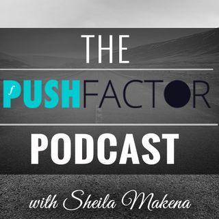 Push Factor Radio