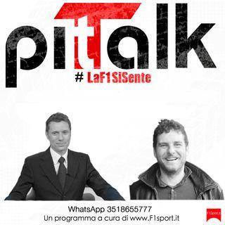 F1 - Pit Talk puntata n°144