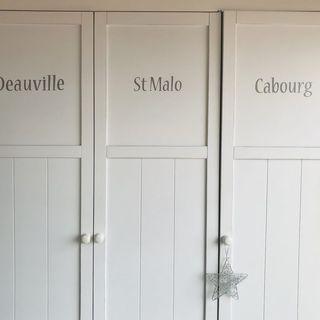 Vita da Dress ECOde - Cosa c'è nel mio armadio?