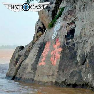 HistoCast 186 - Batalla de los Acantilados Rojos