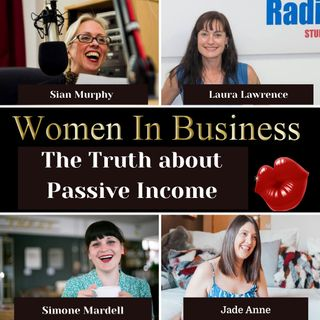 Yes! You Really Can Generate Passive Income In Your Business