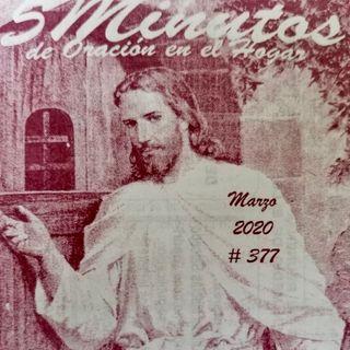 Evangelio del Día Martes 31 de Marzo | Despojados | Hoy en Oración