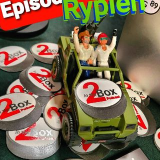 Episode 37 - Rypien