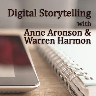 Ep. 6  Digital Storytelling: Spring 2016 Class