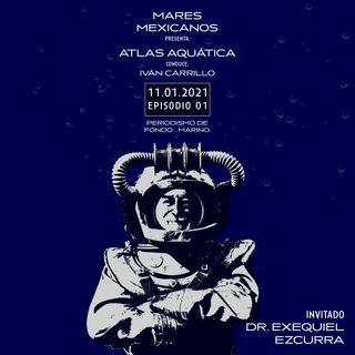 Atlas Aquática - Episodio 01