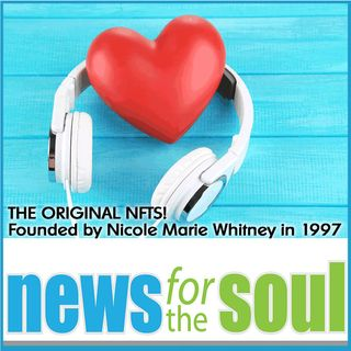 Unique Sound Healing with Meilin on News for the Soul (646) 595 4724