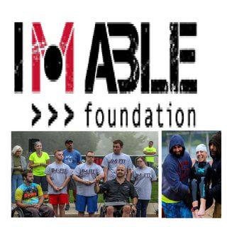 IM ABLE FOUNDATION PART 1 - Enabling People with Disabilities to Do the Impossible