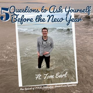 5 Questions to Ask Yourself Before the New Year