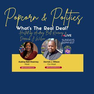 Podcast&Politics Final