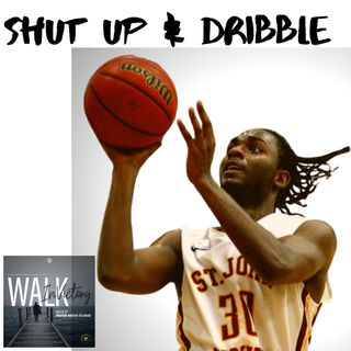Shut Up & Dribble | More Than Just Athletes