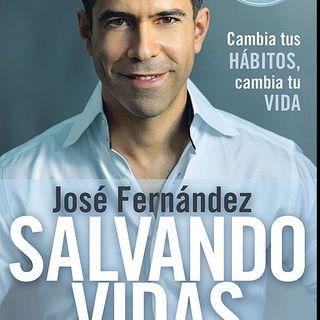 El Nutricionista Jose Fernandez en LaRadio Mornig Show