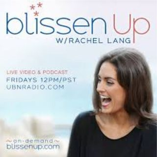 Blissen Up