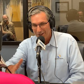 SIMON SAYS, LET'S TALK BUSINESS: Dennis Hoffman with Community Management Associates and