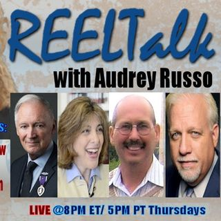 REELTalk: Commander of MOPH Douglas Greenlaw, Author Diana West, Islamic Scholar Dr. Andrew Bostom and CBN News Chief European Correspondent