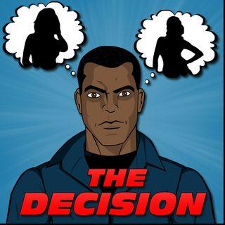 Decision - Rob vs Angelita