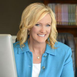 Bestselling author Karen Kingsbury stops by #ConversationsLIVE
