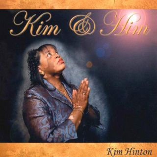 A spiritual music journey with gospel artist Kimberly Jo Hinton