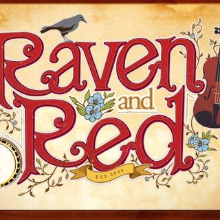Raven and Red Podcast