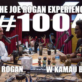 #1004 - W Kamau Bell