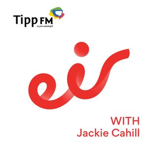 Jackie Hill talks about the problems with Eir
