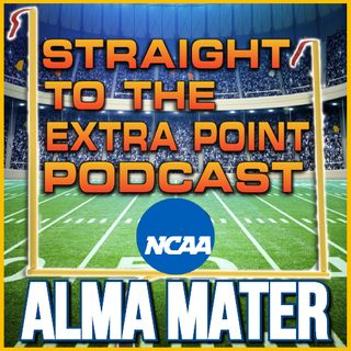 Straight To The Extra Point: Alma Mater - NCAA Football BIG 12 Conference Preview