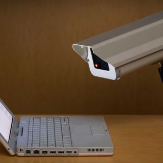 Can we be free in an era of constant surveillance?