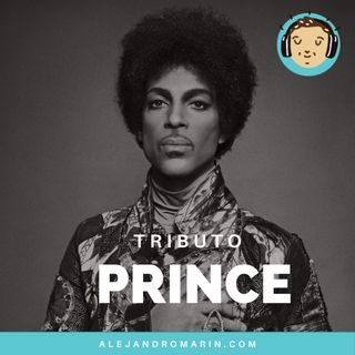 Prince And Friends