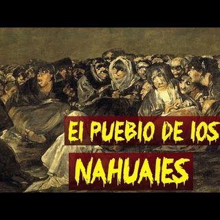 LA NIÑERA DE LOS NAHUALES (gran historia de terror) - REDE