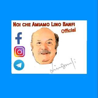 Puntata N. 7 - Radio Noi Che Amiamo Lino Banfi Official