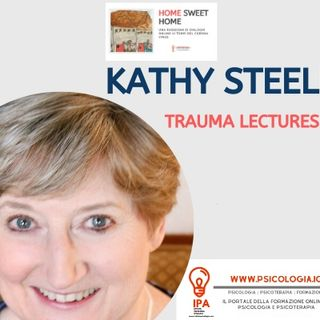 Kathy Steele - Trauma Lectures