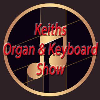 Keiths Organ & Keyboard Show