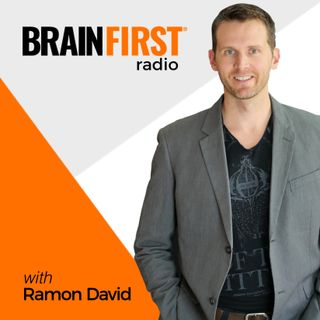 26. The Happy Brain, with Neuroscientist Dr. Dean Burnett