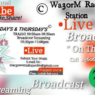 Episode 3 - Wa30rM Radio Station