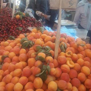 I colori attraverso i mercati di Catania