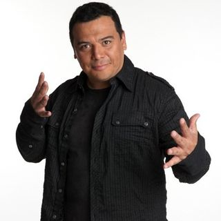 Carlos Mencia The Doctor Of Reality Laughter